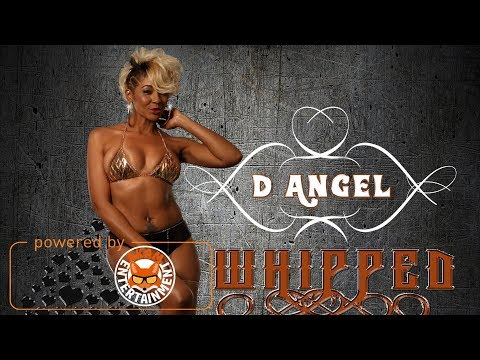 D'Angel - Whipped (Raw) January 2018