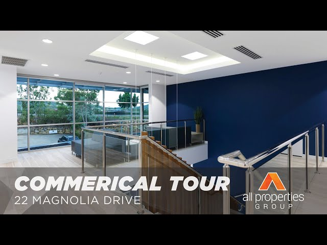 22 Magnolia Dr, Brookwater | Commercial | Seba Sebawi & Kyle Britto