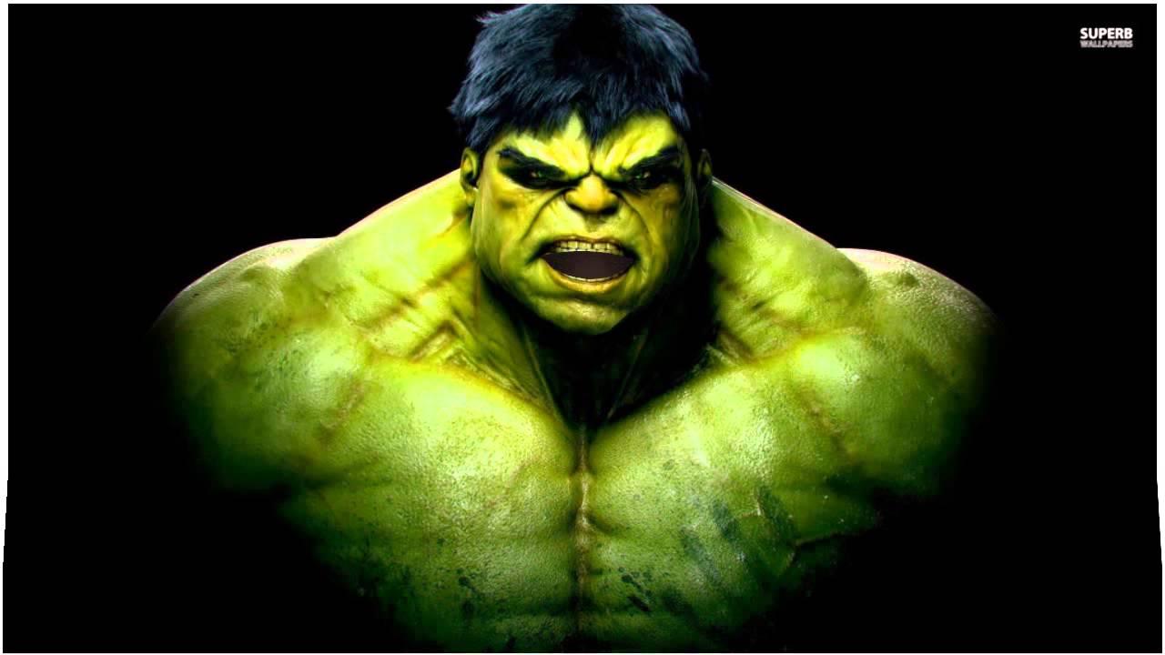 Happy Birthday Song Hulk Version Very Funny Youtube