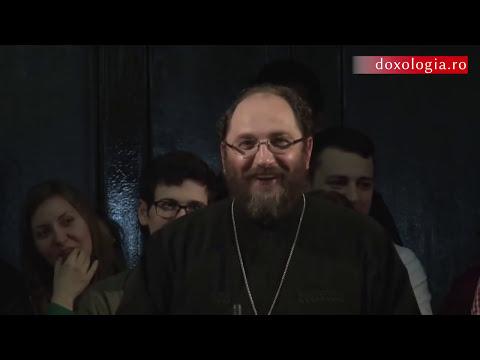Despre viata in cuplu (Pr. Constantin Necula)