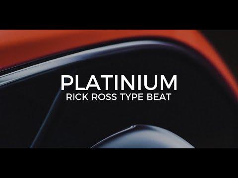 """Rick Ross type beat """"Platinium""""      Free Type Beat 2018"""