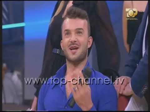 E Diell, 1 Shkurt 2015, Pjesa 9 - Top Channel Albania - Entertainment Show