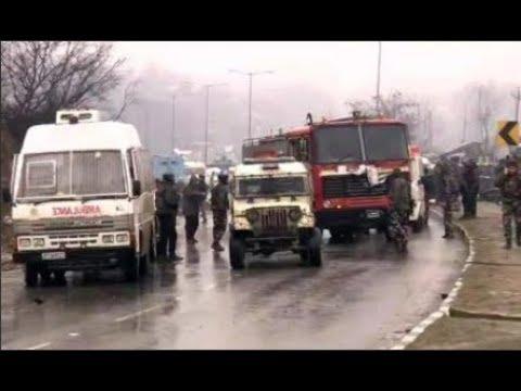 18 CRPF troopers martyred in IED blast in J&K's Awantipora Mp3