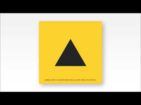 Marsan / Jotas - Sylvain Richard (Ohh La La) [ref Fiłoń, Cuts Dj Pstyk]