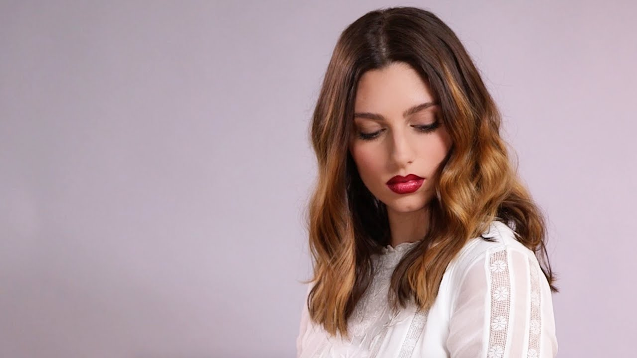 Aveda | Eclipting Hair Color Tutorial to Create Completely ...