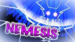 САМЫЙ ЛУЧШИЙ БОСС В GEOMETRY DASH? | Nemesis by FunnyGame & Galzo