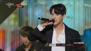 Gambar cover 【TVPP】 BTOB - Missing You, 비투비 - 그리워하다 @MBC Gayo Daejejeon 2017