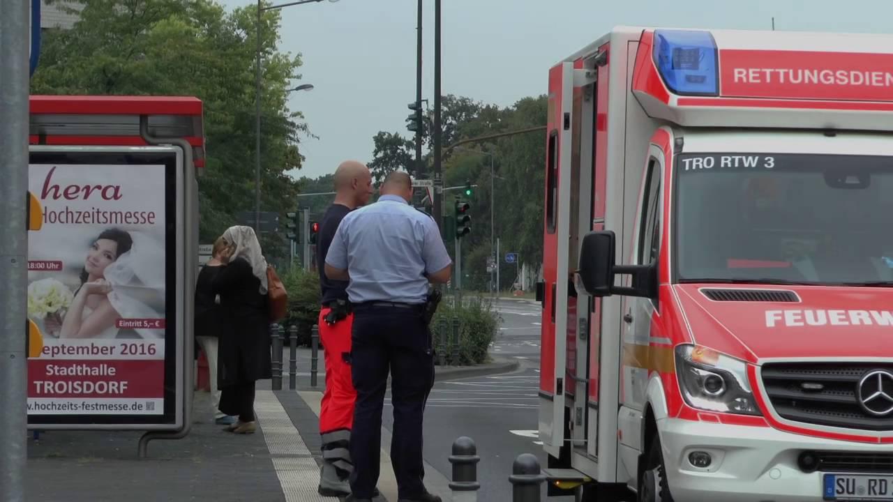 Troisdorf Polizei Video