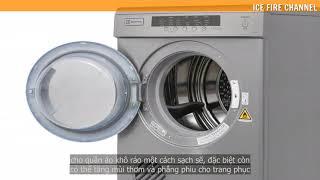 Ưu điểm và nhược điểm của các loại máy sấy quần áo