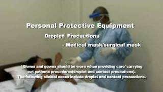 Occupational Health & Infection Control Measures in Healthcare Facilities