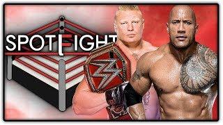 The Rock vs Brock Lesnar bei Wrestlemania 35? (Wrestling News Deutschland)