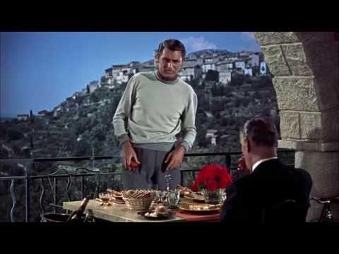 Поймать вора, 1955. Альфред Хичкок. О воровстве
