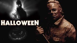 Майкл Майерс /Halloween. СКУЛЬПТУРА ПЕРСОНАЖА Хэллоуин