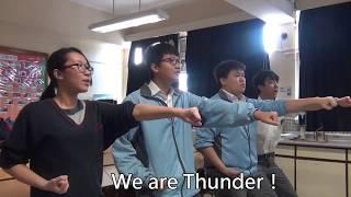 Publication Date: 2018-08-16 | Video Title: 英語言靈拳(第一集)