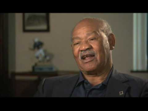 George Taliaferro, First African American Player Drafted into NFL