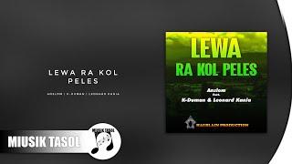 Anslom - Lewa Ra Kol Peles (ft. K-Duman & Leonard Kania)
