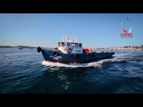 Mobil Marine Lubricants, COPEC Chile