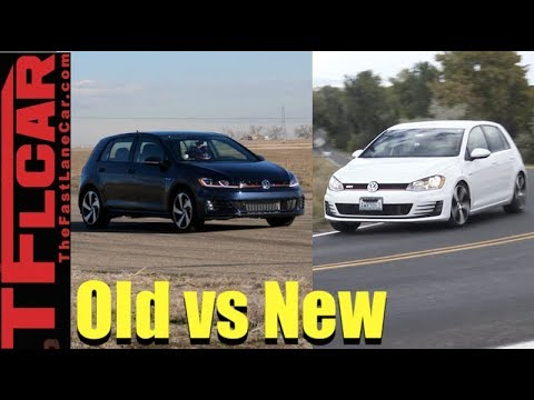 Watch This Before You Buy a VW Golf GTI: Old vs New Ultimate Buyer's Guide!