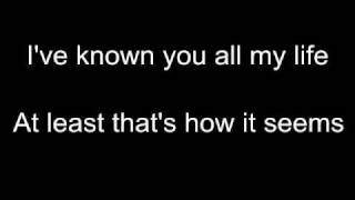 Tell Me A Lie - Lyrics (Shawn Michaels Farewell)