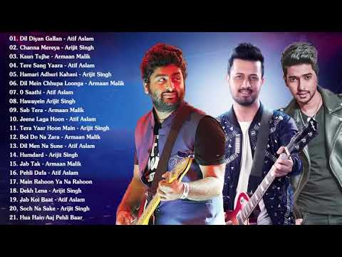 top-songs-2019-of-atif-aslam,-arijit-singh,-armaan-malik-||-new-collection,-best-jukebox-playlist