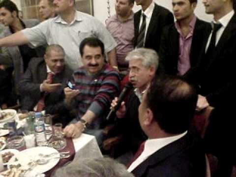 Naser Razzazi 251 Ibrahim Tatlises Hewl 234 R Erbil 2010 Pt 5