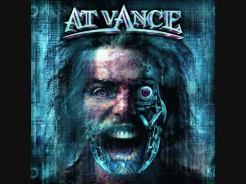 At Vance - Princess of Ice