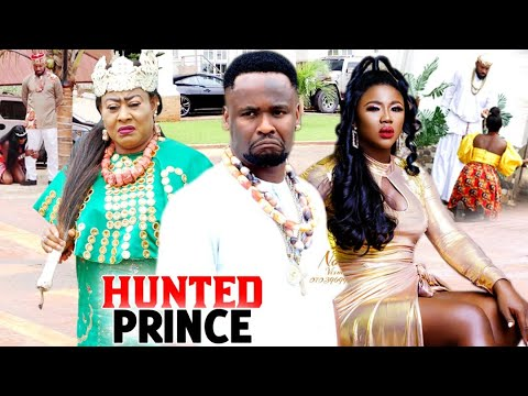 Download HUNTED PRINCE SEASON 5&6 - NEW MOVIE HIT ZUBBY MICHAELS 2021 LATEST NIGERIAN NOLLYWOOD MOVIE