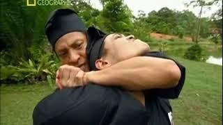 Malezyanin Dövüş Sanatı Silat - Dövüş Bilimi