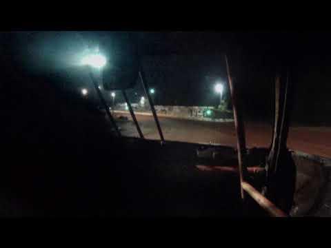 Elliott Vining #49 Extreme 4 Sumter Speedway Main 10-21-17 Part 2