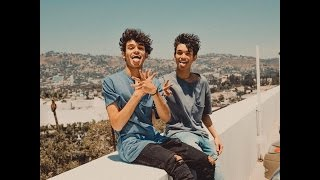 Lucas and Marcus - Juju on Dat Beat