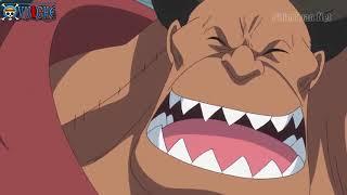 One Piece Một khi Brock chơi nhạc Rock