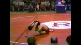 1980 USA vs RUSSIA Dual in Rapid City, SD  - Entire Dual showing all matches