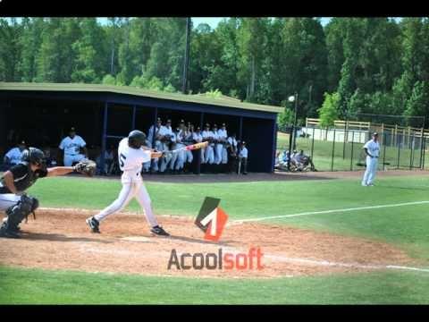 Loganville Christian Academy 2010 Baseball State Championship