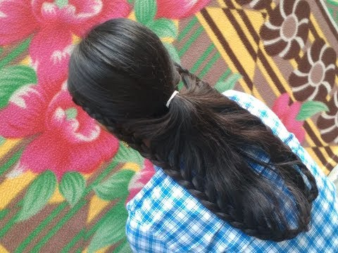 Easy Beautiful Hairstyles | Best Hairstyles for Girls | Suchi Planet