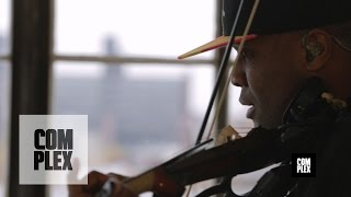 """Black Violin Covers Drake and Future's """"Big Rings"""" 