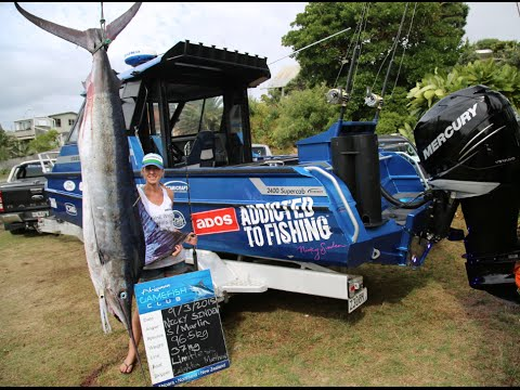 ADOS Addicted to Fishing Season 2 Ep6