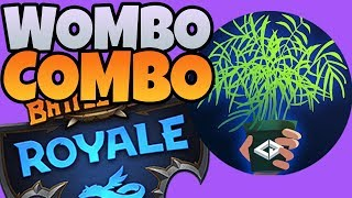 Wombo Combo with Sp4zie | Duo Gameplay | Battlerite Royale