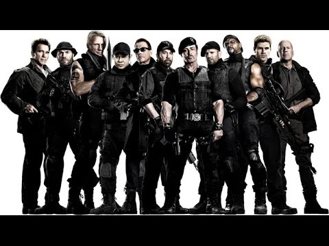 The Expendables 2 (Movie Review)