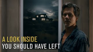 You Should Have Left - A Look Inside (Available On Demand June 18) (HD)