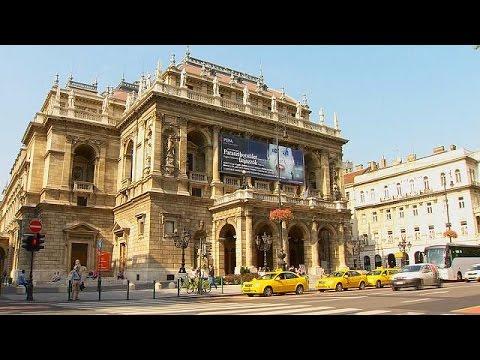 مرور مائة وثلاثين عاما على تأسيس دار الأوبرا المجرية - le mag