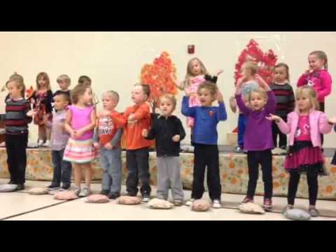 Apostles Lutheran Preschool