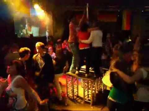 DJ Boa XXL EM-Special Noeggenschwiel