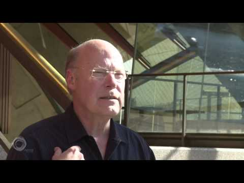Jim Sharman talks about his new production of Cosi fan tutte for Opera Australia