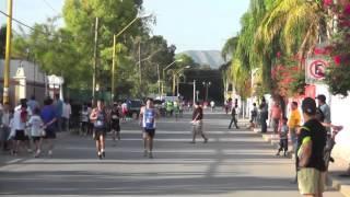 Carrera 5K Keep Running 2013 en Cd. Lerdo, Durango, México