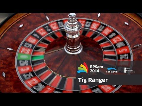Tig Ranger | Juegos de mesa y casino