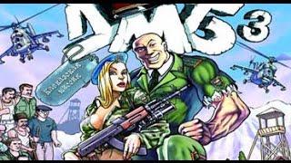 ДМБ 3: Кавказская миссия - геймплей