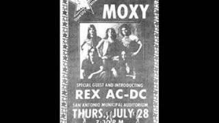 """MOXY  """"I"""