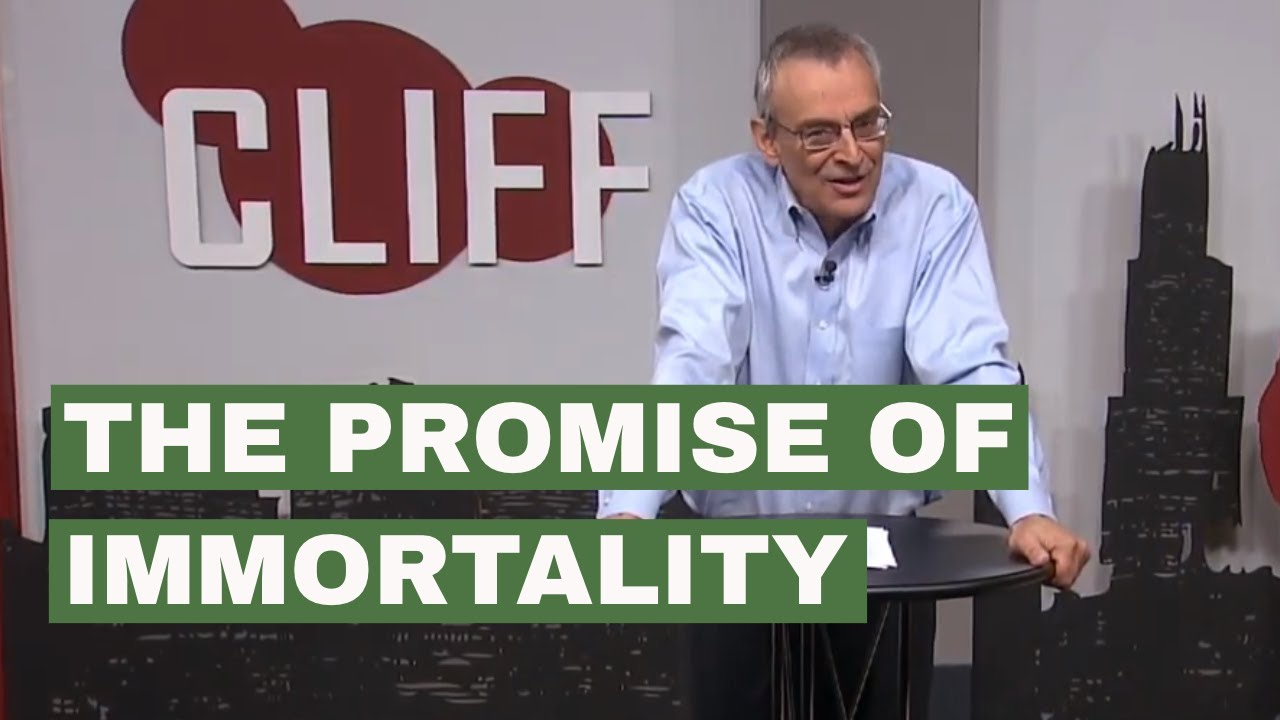 Death Is Unfair, Know the Promise of Immortality