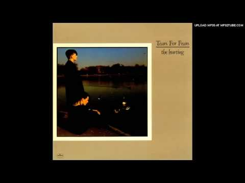 Tears for Fears - the Hurting 432Hz