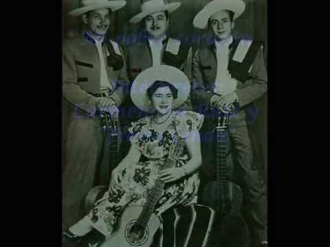 Carmencita Ruíz y Fiesta Linda.